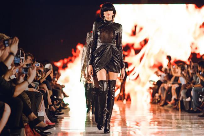 """LVMH'nin yönetim kurulu üyesi Antoine Arnault, """"Lüks sektörün lideri olarak bu girişimin ön saflarında yer alma rolümüze inanıyoruz"""" dedi.  Arnault ayrıca, """"Modanın yeni standartlarını oluşturma konusunda sorumluluğumuz bulunuyor ve sektördeki diğer oyuncular tarafından takip edilmeyi umuyoruz"""" şeklinde konuştu."""