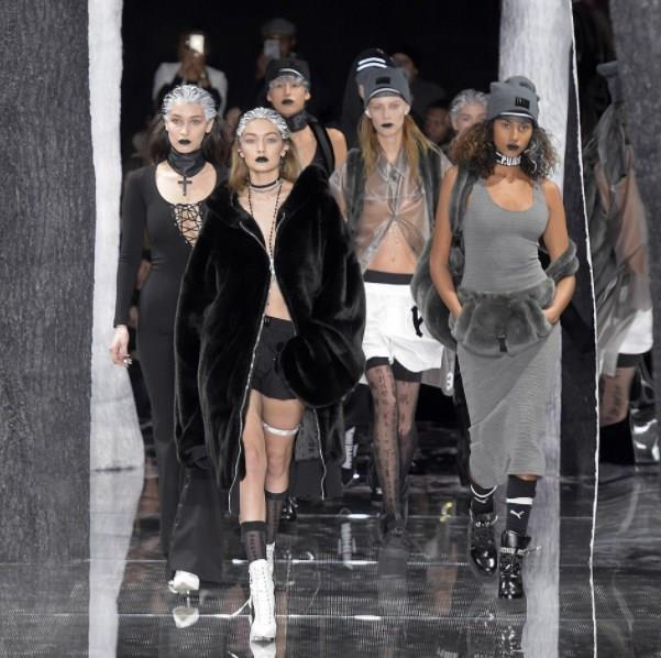 Moda Devleri Sıfır Bedeni Yasakladı - 23