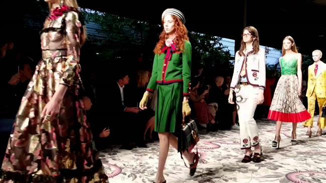 Kering şirketi de Gucci, Bottega Veneta, Alexander McQueen ve Saint Laurent gibi ünlü markaların sahibi.