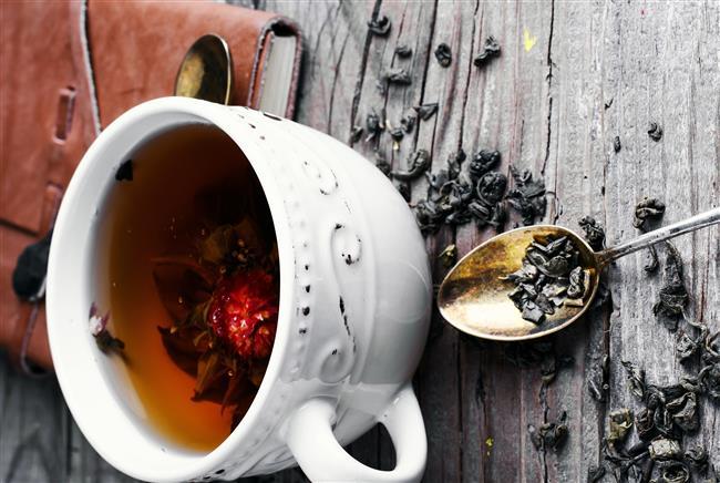 Oolong Çayının Faydaları - 11