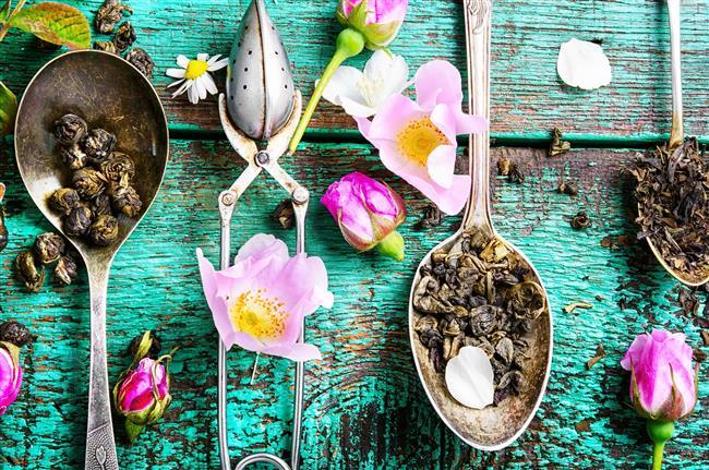 Oolong Çayının Faydaları - 8