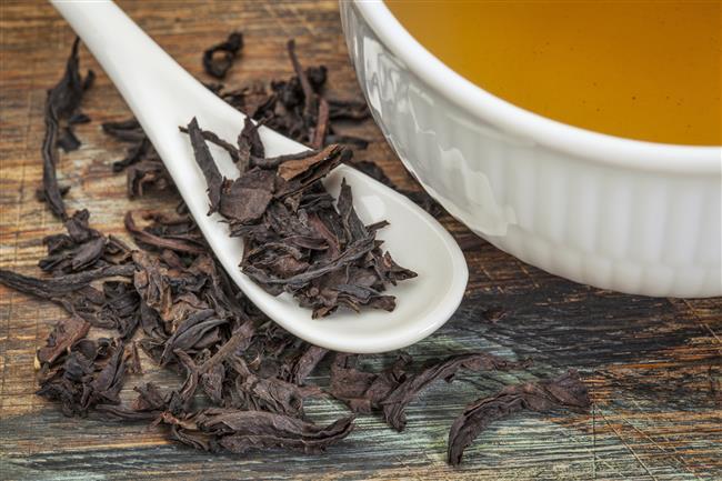 Oolong Çayının Faydaları - 2