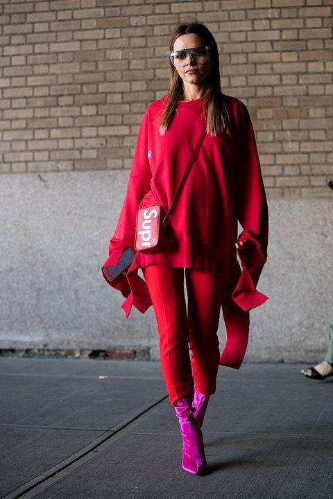 2017 New York Moda Haftası - 4