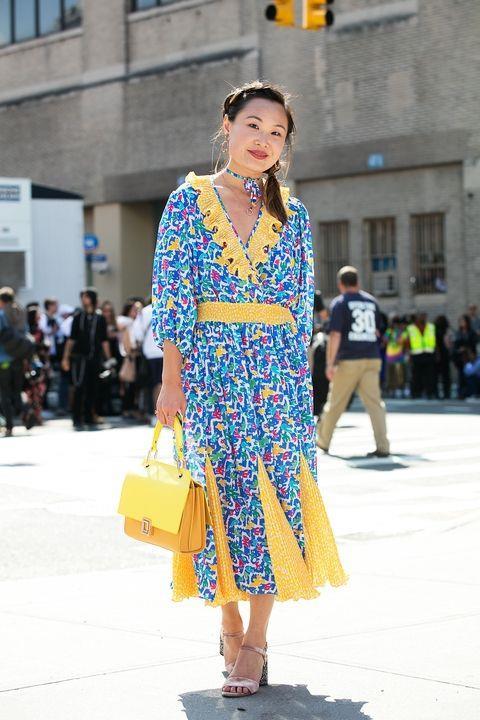 2017 New York Moda Haftası - 5