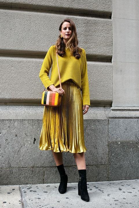 2017 New York Moda Haftası - 16