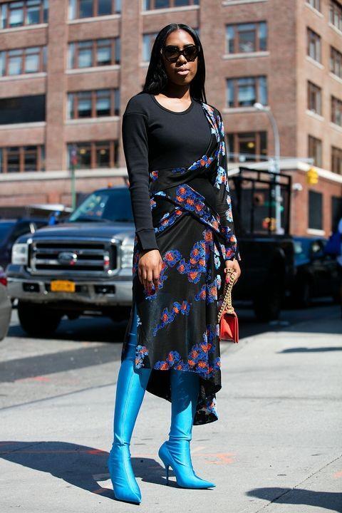 2017 New York Moda Haftası - 23