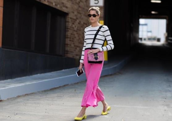 2017 New York Moda Haftası - 49