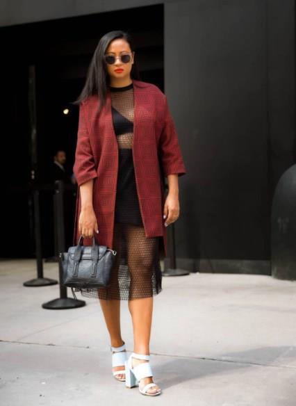 2017 New York Moda Haftası - 54