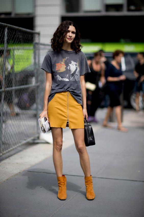 2017 New York Moda Haftası - 24