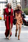 2017 New York Moda Haftası - 2