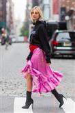 2017 New York Moda Haftası - 1