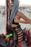 2017 Burning Man Festivali'ne Damga Vuran Stiller - 10