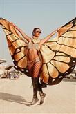 2017 Burning Man Festivali'ne Damga Vuran Stiller - 1