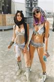 2017 Burning Man Festivali'ne Damga Vuran Stiller - 16