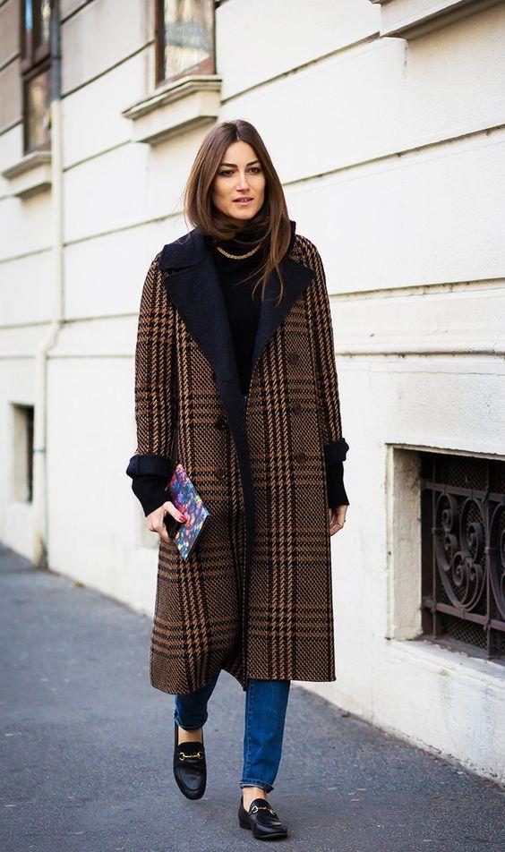 Trend Alarmı : Ekose Modası - 17