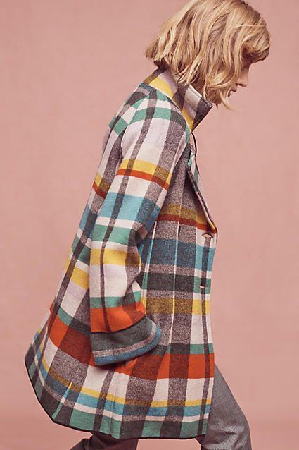 Trend Alarmı : Ekose Modası - 20