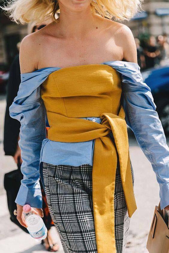 Trend Alarmı : Ekose Modası - 12