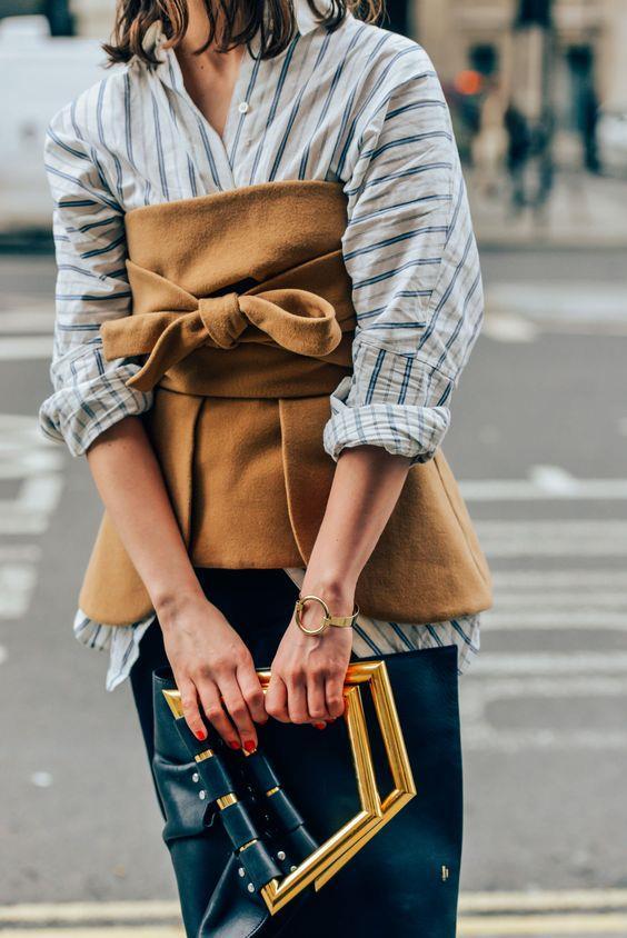 Trend Alarmı : Ekose Modası - 28