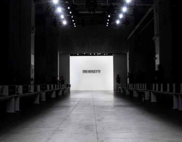 New York Moda Haftası Hakan Akkaya Defilesi - 2