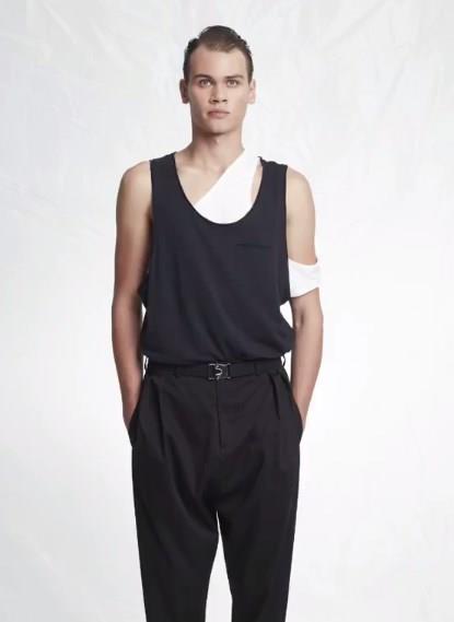 New York Moda Haftası Hakan Akkaya Defilesi - 29