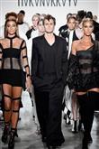 New York Moda Haftası Hakan Akkaya Defilesi - 4