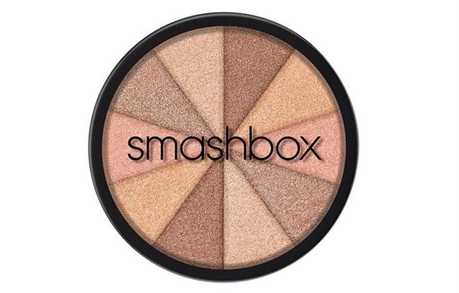 Smashbox Fusion Soft Lights Allık
