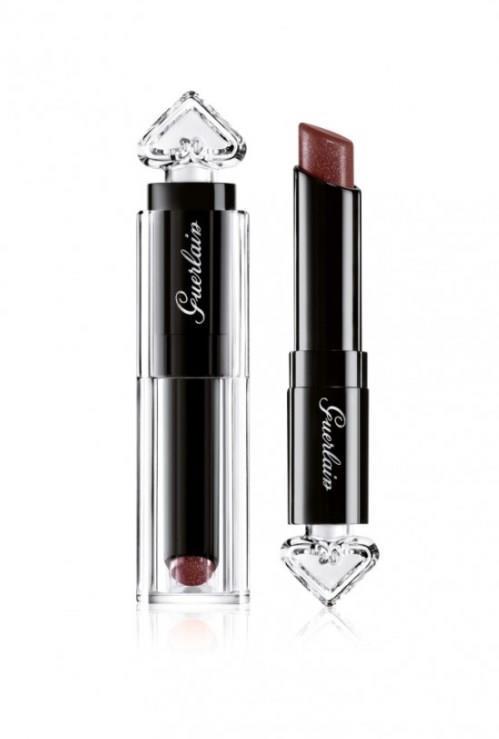 Guerlain La Petite Robe Noire Lips 013 Leather Blazer Ruj