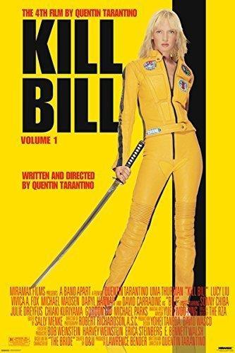 Kill Bill  Tarantino'ya ilk gerçekçi, yani fantastik bir süper kahraman olmayan, kadın savaşçıyı dünyamıza soktuğu için teşekkür etmek gerek.