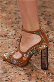 Trend Alarmı: İşlemeli Çanta ve Ayakkabılar - 35