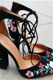 Trend Alarmı: İşlemeli Çanta ve Ayakkabılar - 28