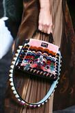 Trend Alarmı: İşlemeli Çanta ve Ayakkabılar - 24