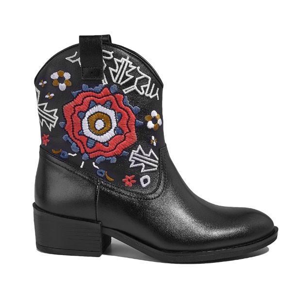 Trend Alarmı: İşlemeli Çanta ve Ayakkabılar - 32