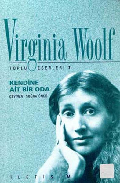 """Kendine Ait Bir Oda, Virginia Woolf  Kadın hareketinin elden düşürmediği önemli kitaplardan biri olan Kendine Ait Bir Oda, Virginia Woolf'un belki de en kolay okunan kitabıdır.  Woolf kitabında şöyle sesleniyor kadınlara: """"Para kazanın, kendinize ait ayrı bir oda ve boş zaman yaratın. Ve yazın, erkekler ne der diye düşünmeden yazın!..."""""""
