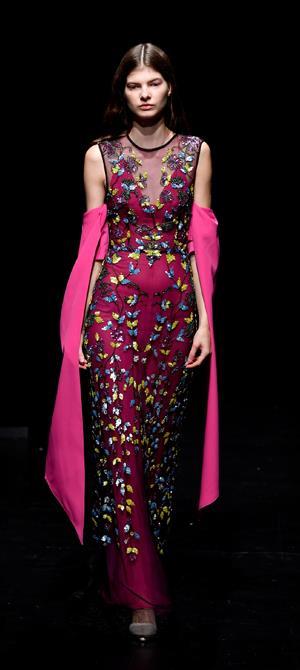 İstanbul Moda Haftası 2. Gün - 14