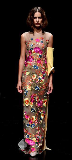 İstanbul Moda Haftası 2. Gün - 13