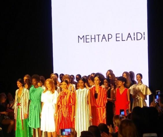 İstanbul Moda Haftası 2. Gün - 36
