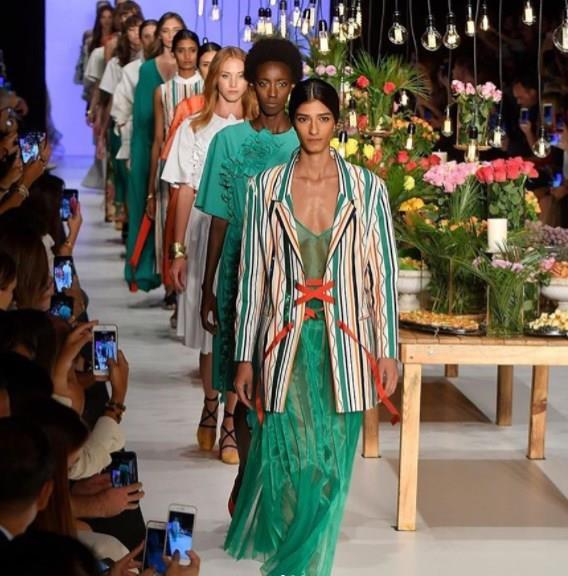 İstanbul Moda Haftası 2. Gün - 37
