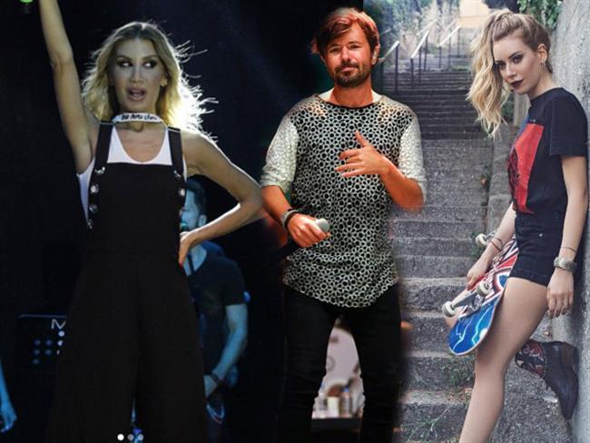 Ünlüler instagramda neler paylaştı, merak ediyor musunuz? İşte ünlülerin Instagram paylaşımları...  Kaynak Fotoğraflar: Instagram