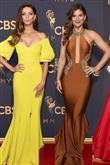 69. Emmy Ödülleri Kırmızı Halı Kıyafetleri - 1