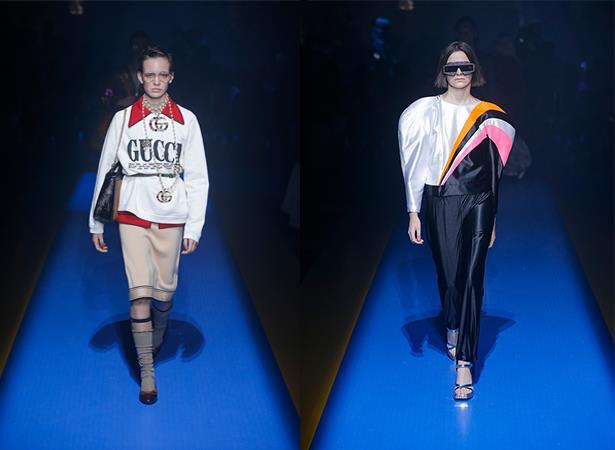 Gucci Geçmişi Yeniden Yaratıyor! - 20
