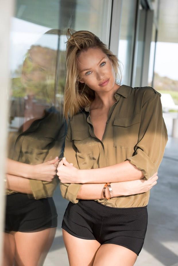 Candice Swanepoel  20 Ekim 1988 (28 yaşında), Mooi River, Güney Afrika  Terazi