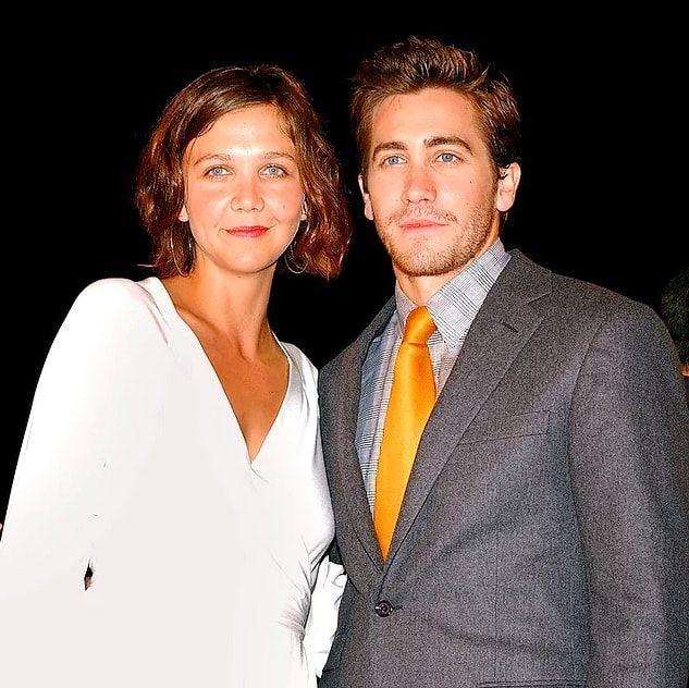 Maggie & Jake Gyllenhaal kardeşlerin ikiz olduklarını ilk defa duyuyor olabilirsiniz.