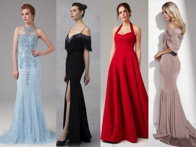 Güzelliğin, zarafetin ve şıklığın simgesi abiye elbiseler, her kadının gardrobunun neredeyse olmazsa olmazı. Her sezon farklı tasarımları ve modelleri ile karşımıza çıkan abiyeler gecenin şıklığına şıklık katıyor.   Kaynak Fotoğraflar:Pinterest