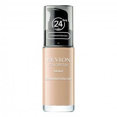 -Revlon Color Stay Fondöten