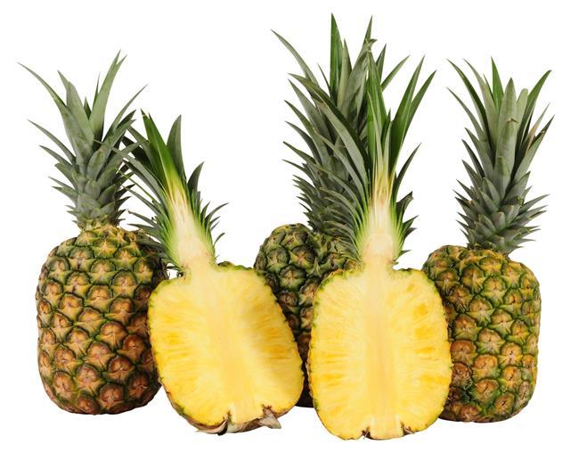 Vücutta Yağ Birikmesini Önleyen Yiyecek: Ananas! - 6