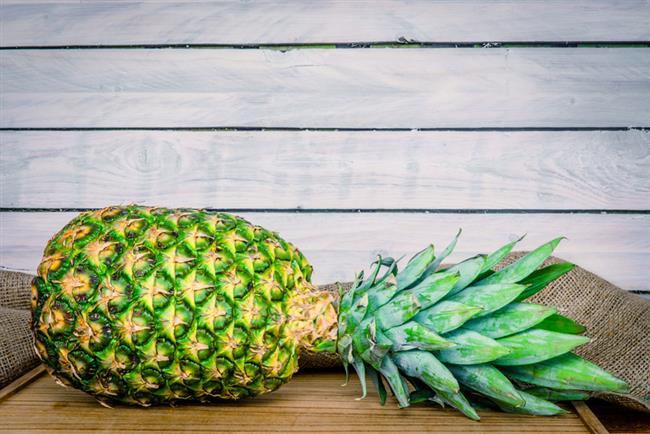 Vücutta Yağ Birikmesini Önleyen Yiyecek: Ananas! - 4