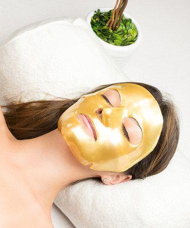 Yeni Trend: Gümüş Ve Altın Maskeler - 2