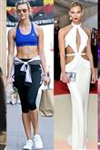 Karlie Kloss: 7 Farklı Stil - 1