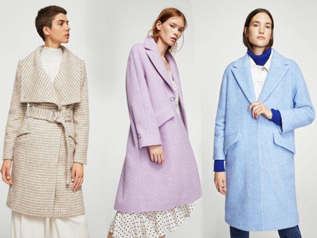Sonbahar kombinlerinin olmazsa olmazı elbette paltolar. Peki bu sezonun trend paltoları neler? 2018 kışının en güzel palto modellerini sizler için mercek altına aldık. İşte markaların birbirinden farklı palto modelleri...  Kaynak Fotoğraflar: H&M, Bershka, Mango, Pull&Bear