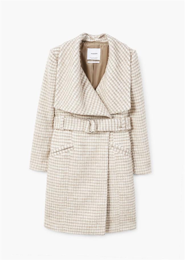 2018 Kışının En Güzel Palto Modelleri - 12